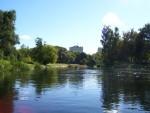Spływy kajakowe Gwda