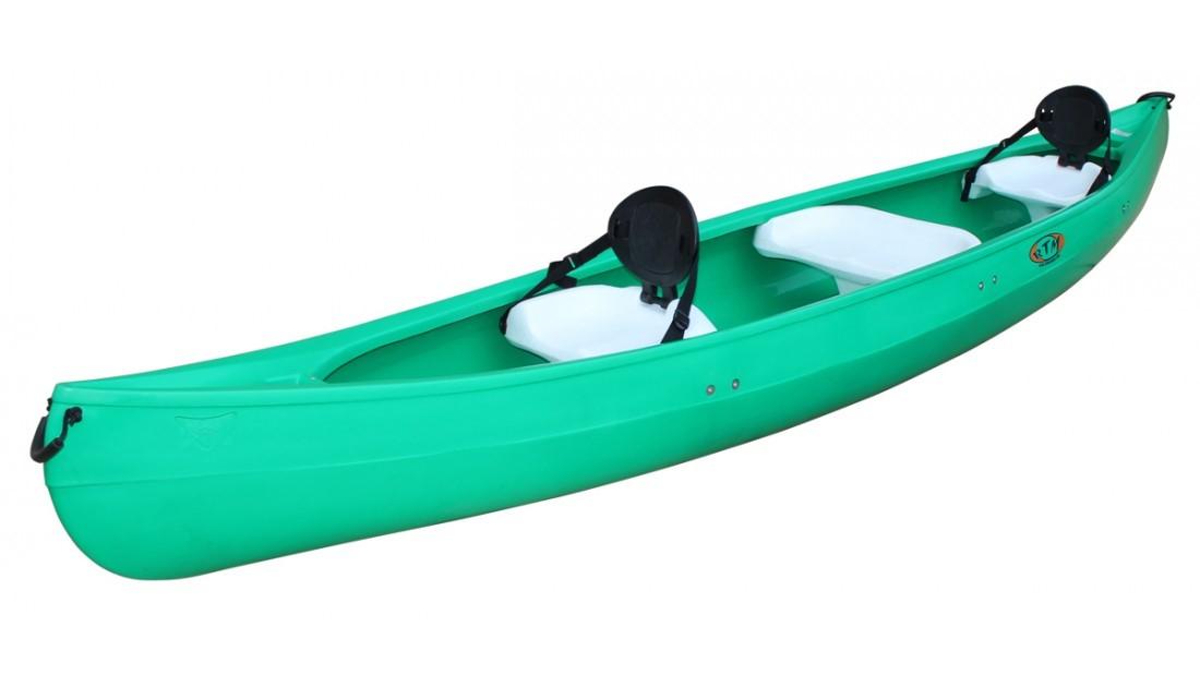 Spływy canoe Piława